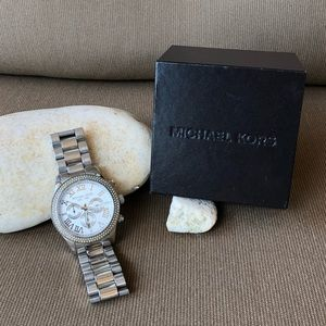MICHAEL KORS LADIES WATCH MK 5667